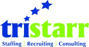 TriStarr logo
