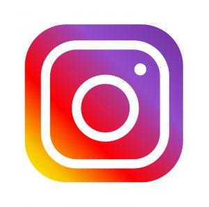 Instagram helps with branding