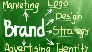 Branding Identity, Logos